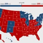 Electoral-Vote Tie