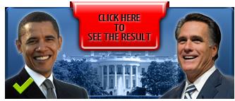 2012 Election Predictions
