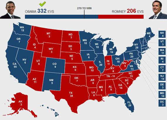 Poll Headlines Obama Wins Florida